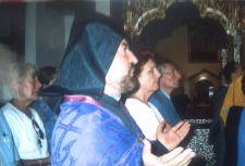 curé arménien