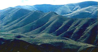 paysage d`Arménie