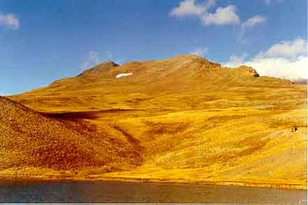 payasages d`Arménie