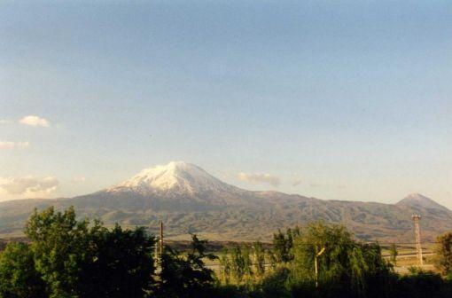 paysages d`Arménie